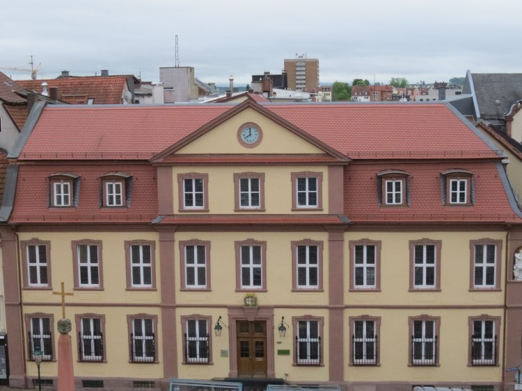 Fulda Kanzler-Palais