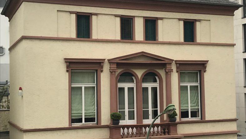 Villa Erlanger