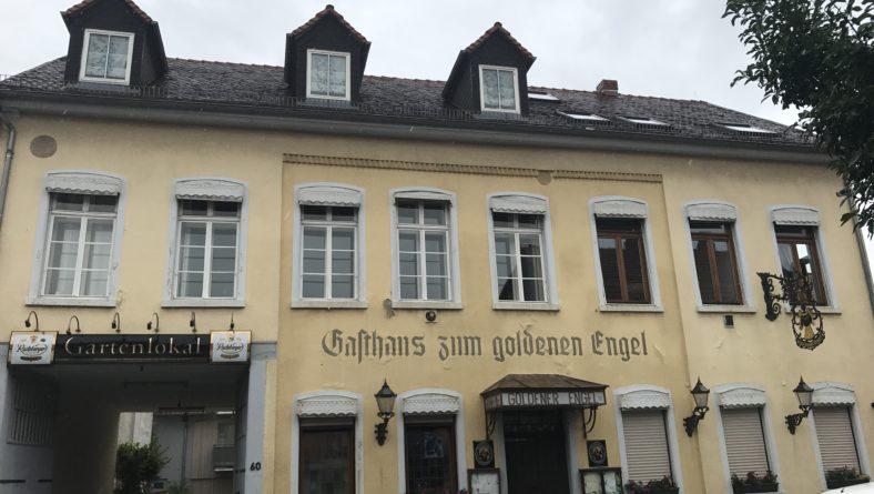 Frankfurt Bergen-Enkheim